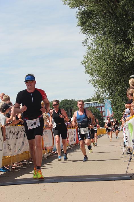 Triathlon Wolfsburg
